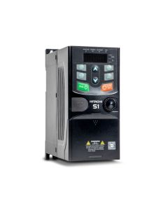 S1 3-phase 400 V Class LD: 2.2 kW 5.5 A ND: 1.5 kW 4.2 A