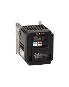 WJ200 3-phase 400 V Class 0.75 kW 3.4 A @ CT 4.1 A @ VT