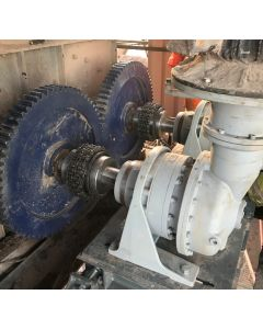 Gear Solutions for Mixers