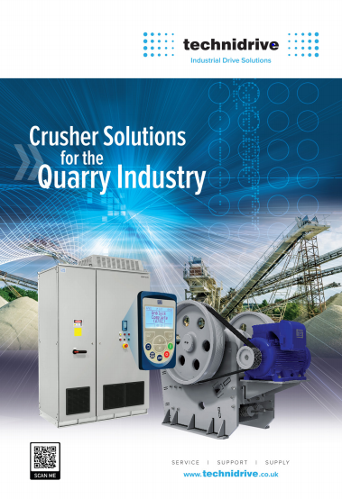 Crusher Solutions for the Quarry Industry