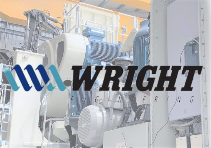 New Partnership with Wright Engineering