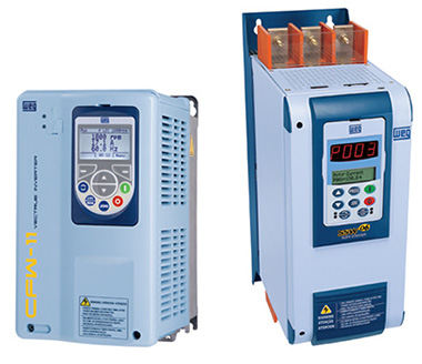 Electric Motor Controllers