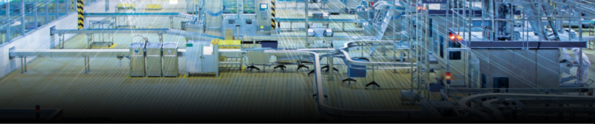 Solutions for the Food Industry