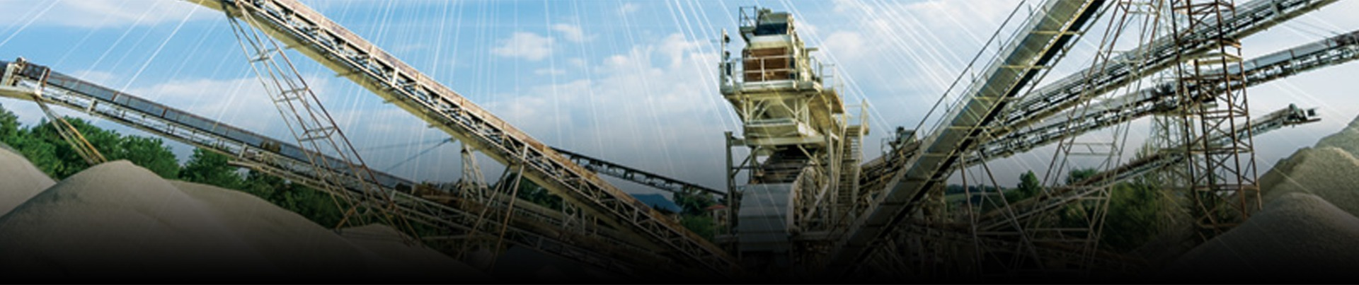 Solutions for the Quarry Industry